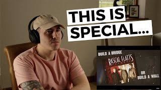 UK REACTION to RASCAL FLATTS - HOW THEY REMEMBER YOU!! | The 94 Club
