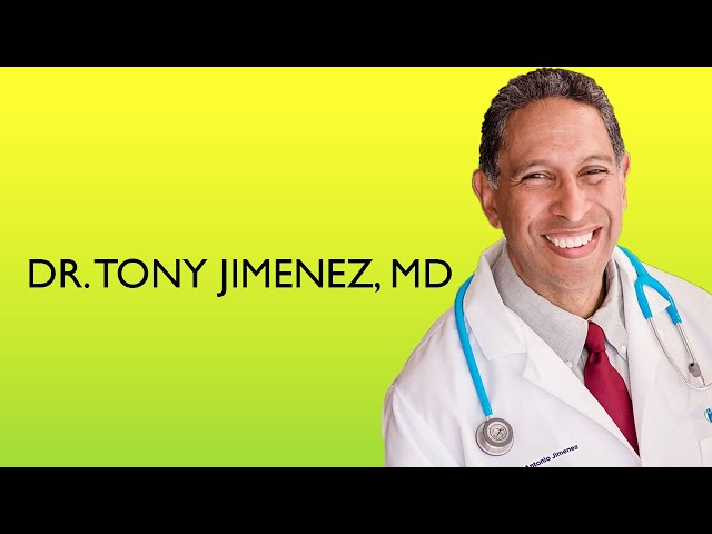 Dr. Tony Jimenez - Ozone Experts Ep. #5   Success in Fighting Cancer with Holistic Approach & Ozone