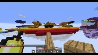 Minecraft Cubecraft anti KB hacks
