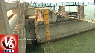 Singur Water Project Became a Bane for Farmers - Medak
