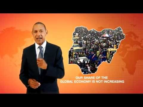 Ben Murray-Bruce Common Sense Series 18