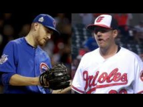 Chicago Cubs vs Baltimore Orioles | Full Game Highlights