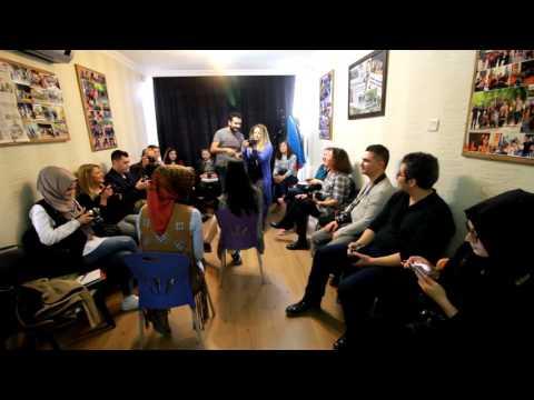 Ankara Sinema Akademisi - Fotoğrafçılık Kursu 25 MART