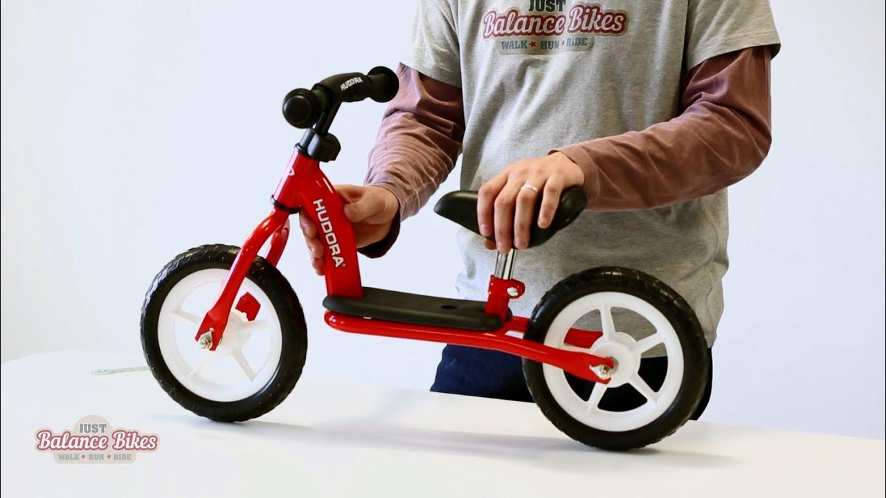 fac86464a17 Hudora Toddler Bike | UK Leading Balance Bikes Store
