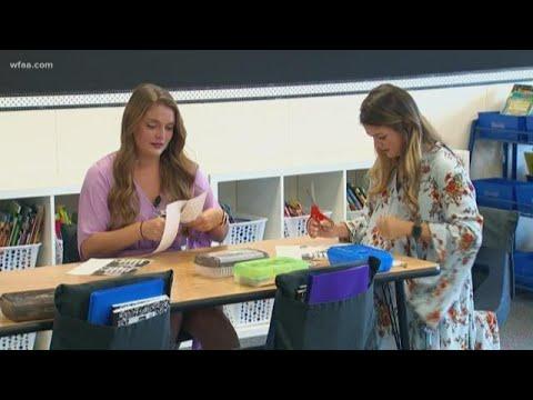 Frisco ISD meeting teacher demands to keep classes small
