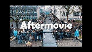 Aftermovie Mottowoche Gymnasium WK 2018 - Abitur 2018