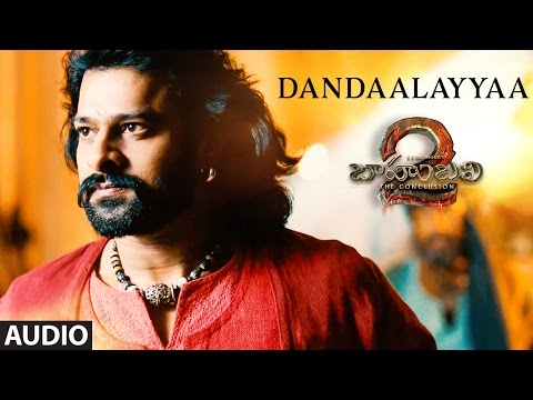 Mix - Dandaalayyaa Full Song - Baahubali 2 Songs | Prabhas, MM Keeravaani, Kaala Bhairava