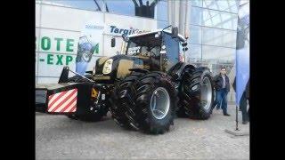 AgroTech Kielce 2016 Wystawa rolnicza.