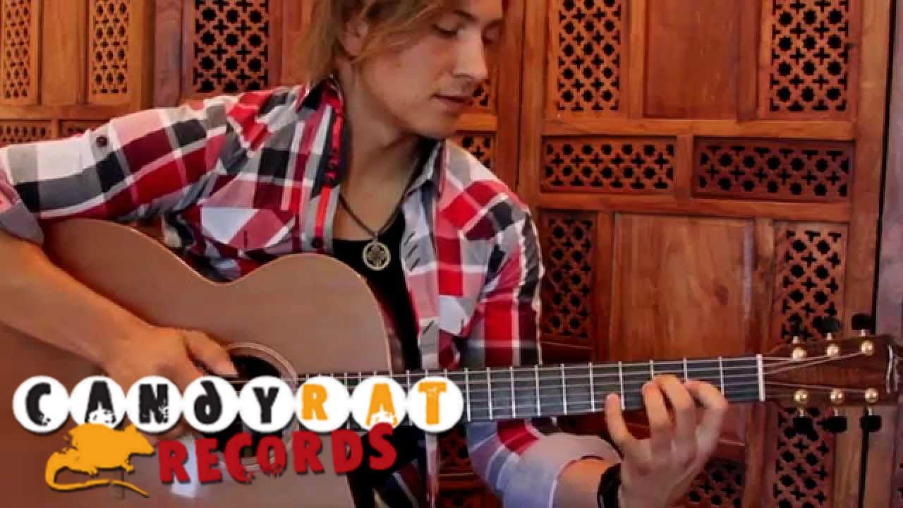 Calum Graham - Tabula Rasa - Acoustic Guitar | Doovi