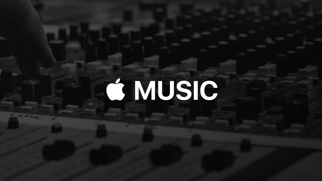 how to make a clean playlist on apple music