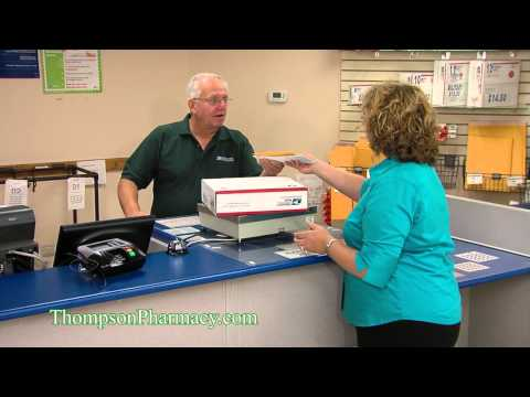DiAndrea Media Client Commercial: Thompson Pharmacy