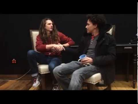 Interview with Ian Neville of Dumpstaphunk for Phunksgiving 11/26/14 at BB Kings NYC