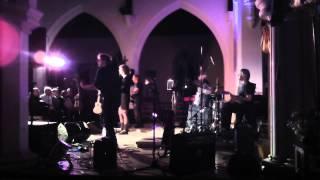 Something About The Beatles / Stackridge - St. John's Church, Farncombe
