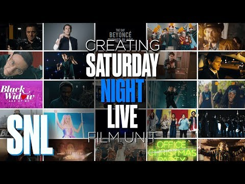 "Seth appears in ""Creating SNL"" on youtube"