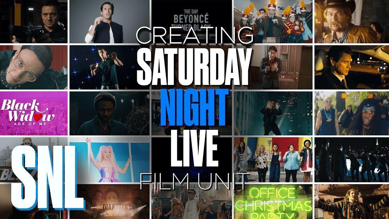 Creating Saturday Night Live: Film Unit - SNL