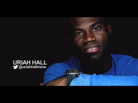 Uriah Hall (UFC Fighter) Interview | AfterBuzz TV's Spotlight On