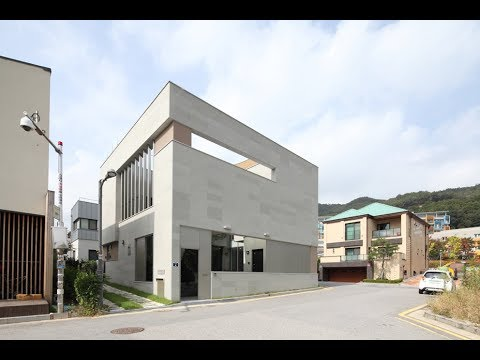 [U-HAUS] 유하우스 판교 단독주택 '안단테 칸타�