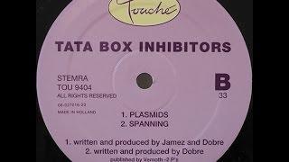 Tata Box Inhibitors - Spanning