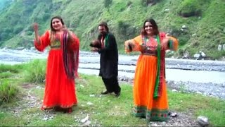 Pashto New Dance 2015 With Farsi Song