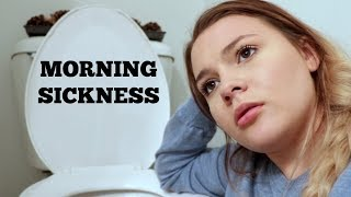 first-trimester-pregnancy-vlog-morning-sickness-zoe-hazel