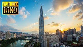 LOTTE WORLD TOWER: Inside the TALLEST Skyscraper in South Korea (Seoul)