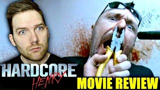 Hardcore Henry - Movie Review