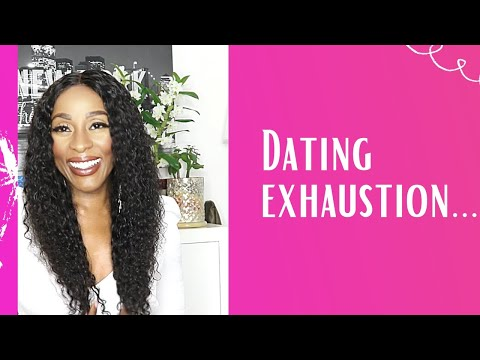 Only watch if you're experiencing EMOTIONAL BURNOUT|ONLINE DATING| EXHAUSTION