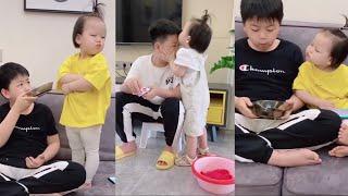 Cute Family Bro And Sis/Ep4
