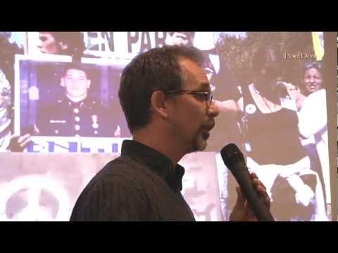 Creative Activism - Stephen Duncombe - CPH - January 23, 2013