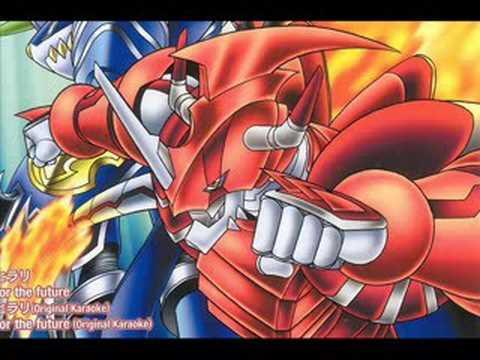Digimon Savers 2nd OP-ヒラリ(H...