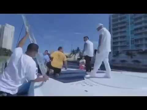 Farruko Ft Sean Paul Passion Wine  Primeras Escenas En exclusivo  2014 Video oficial