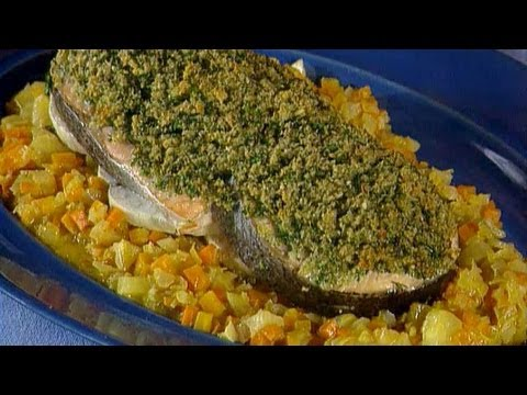 How To Cook Fennel With Fish