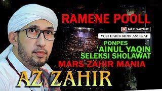 Download Mp3 Mars Zahir Mania   Az Zahir Pekalongan