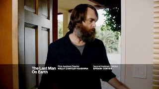 "The Last Man On Earth  Season 2 Episode 4 Promo ""Crickets"" (HD)"