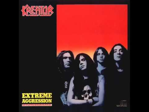 Kreator No Reason To Exist