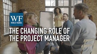 'Laser-focused on outcome': The changing role of the project manager | World Finance