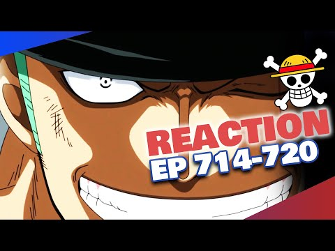 zoro-:-ichidai-sanzen-daisen-sekai---one-piece-episodes-714-720-reaction