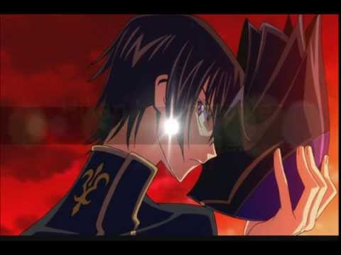 Colors  Flow Lyrics Code Geass Op 1