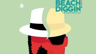DJ Damage - DJ Damage Beach Diggin' 3 Mix (Continuous Mix)
