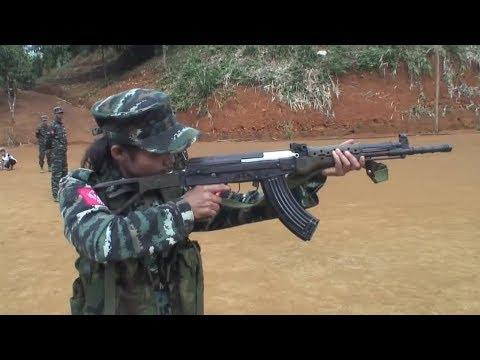 Why Myanmar's military will win the Rakhine war