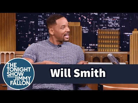 Will Smith Explains His Circle of Safety Parenting