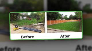 Hard & Soft Landscaping, Gardening Services And More - Groundcare Management Ltd