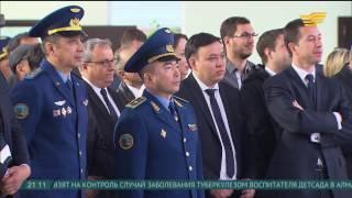 В Казахстане открылся завод по производству техники для охраны воздушных границ