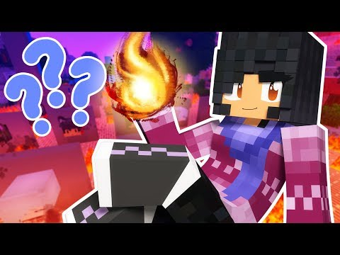Thanks for the Fire || Guess Who Minecraft