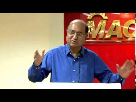 Amb G Parthasarathy on India - Iran - Israel : Changing Dynamics
