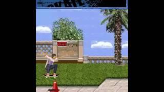 Vans Skate and Slam J2ME