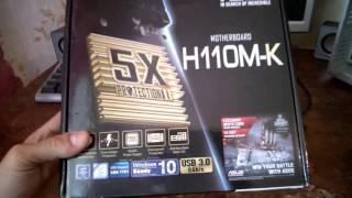 СБОРКА ПК за 435$ на i5-6400 и Intel HD Graphics 530