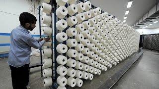 Текстильные компании в Пакистане расширяют ассортимент (новости)