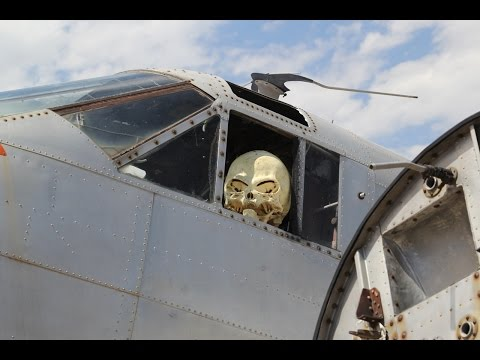 Acme Aircraft Sales and Salvage