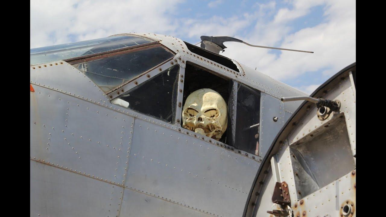 Peru Auto Salvage >> Acme Aircraft Sales and Salvage | Doovi